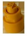 outils CN usinage plastique